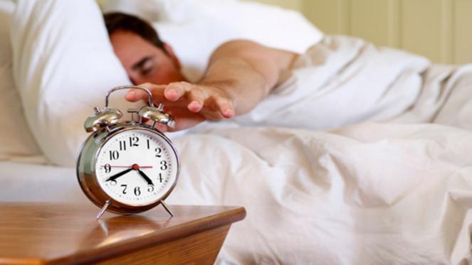 Waking-Up