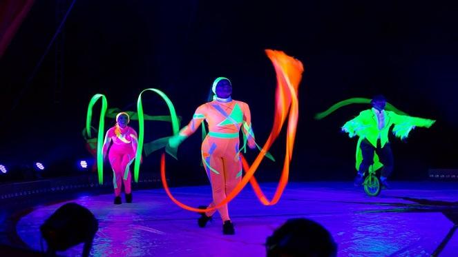 AUSSIE: The Australian Circus Spectacular