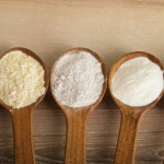 Healthy Alternatives To White Flour