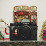 Top Five Gifts For Photographers