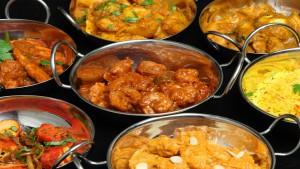 Top 5 Curry Hotspots