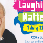 Laughing Matters In Aid Of CHOC