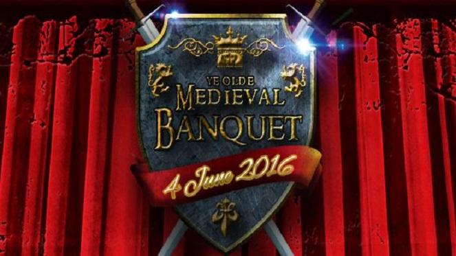 Ye Olde Medieval Banquet