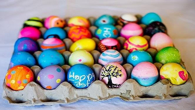 Easter Picnic At SARAC