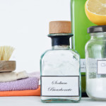 Natural Cleansers From Pantry Items