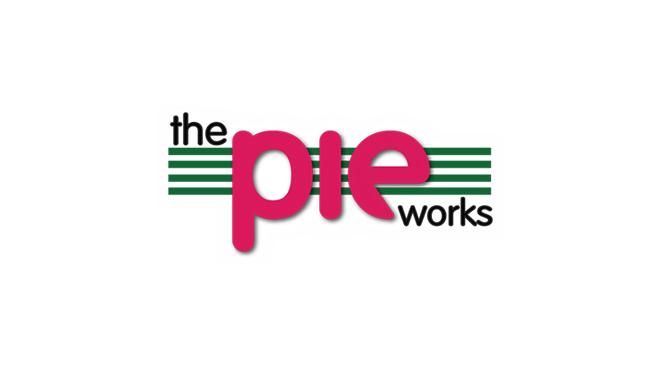 the pie works