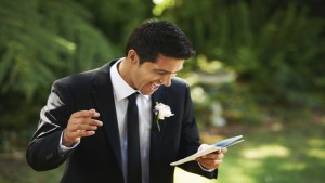 Top Wedding Suit Shopping Tips