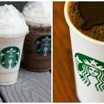 Get Ready To Indulge At Starbucks!
