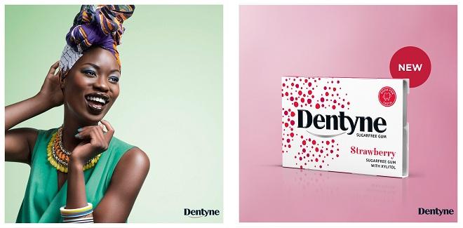 #DentyneSmile