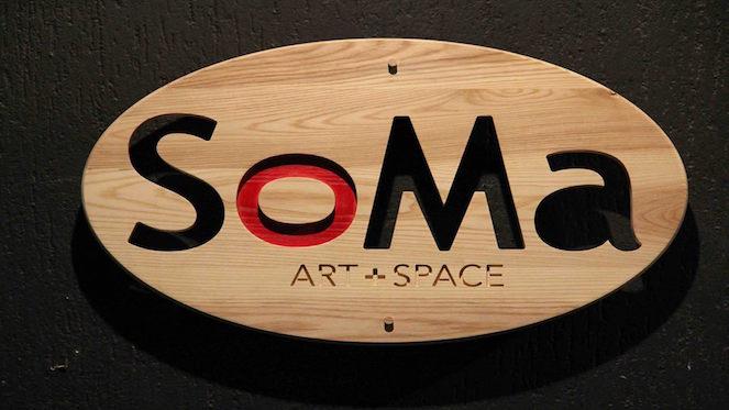 Soma Art + Space