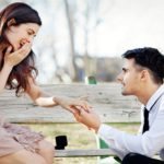 The Guy's Guide To Choosing An Engagement Ring