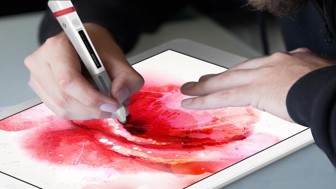 Scribble Pen Drawing : Dyslexia artist vince low scribbles portraits of famous dyslexics