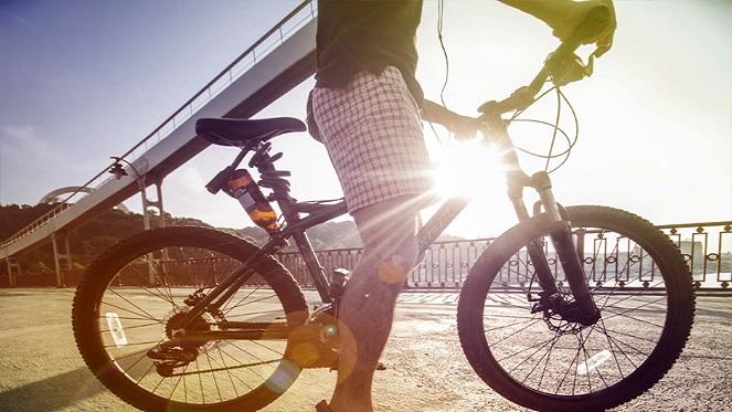 A_City_Biker