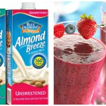 Creamy Almond Breeze Smoothies To Try