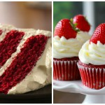 Top 10 Places To Get Red Velvet Cake In Joburg