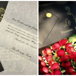 Send The Ultimate Package Of Romance With Le Rouge...