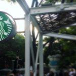 Starbucks Opened In Rosebank Today!