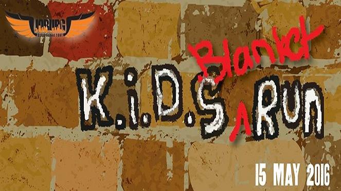 K.I.D.S Blanket Run