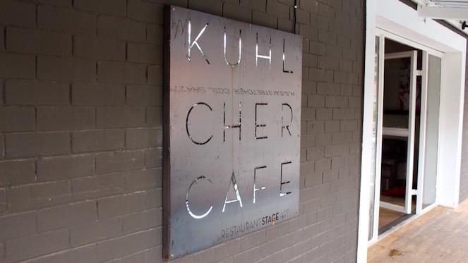 Kulcher Cafe