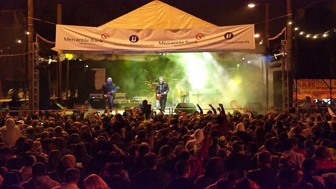 Lusito Land Festival 2017