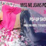 Miss Me Jeans Pop-Up Shop