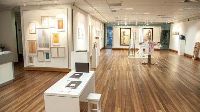 ABSA Art Gallery