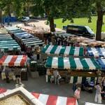 Best Food Markets Around Town