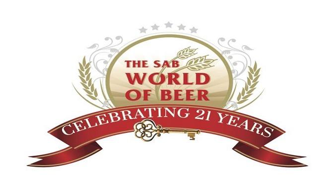 SAB World of Beer celebrates 21st birthday