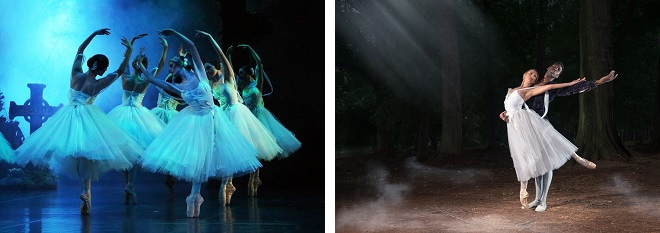 Joburg Ballet Presents Giselle