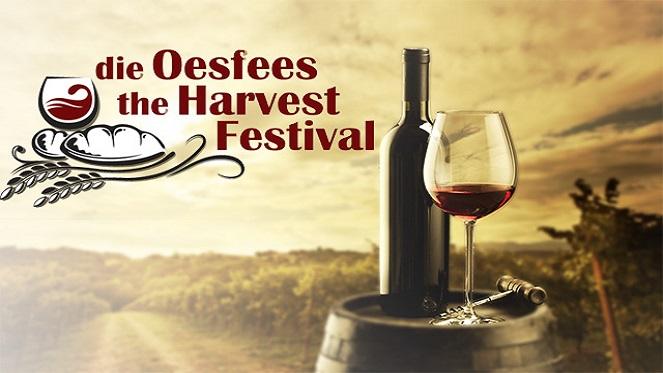 The Harvest Festival 2016