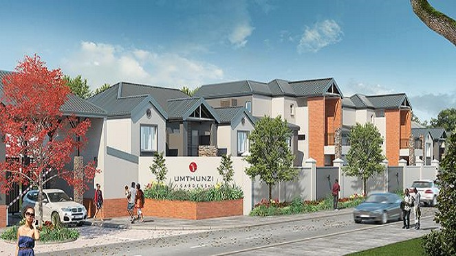 Umthunzi Gardens Phase 2 Launch