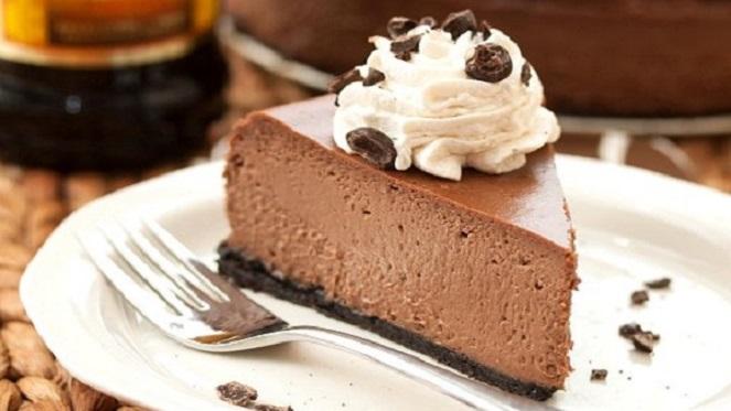 chocolatecappuccinocheesecake
