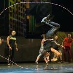 Cirque Éloize iD