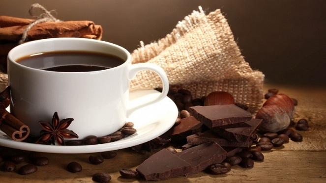 Coffee & Chocolate Expo 2017