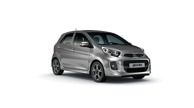 enhanced kia picanto 3