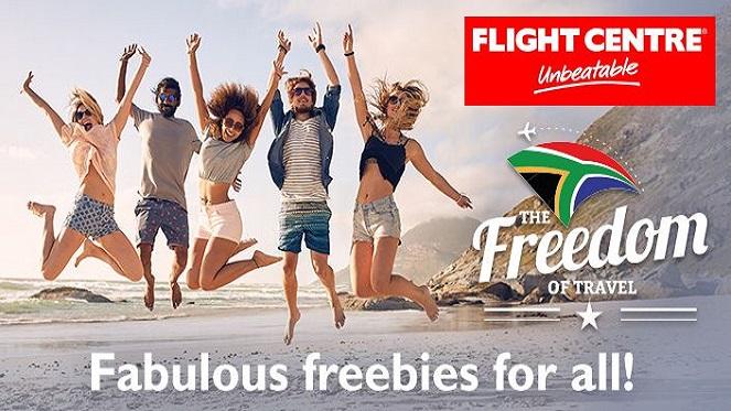 Super Deals Just For You At Flight Centre!