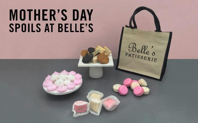 Belles Patisserie Gift Box