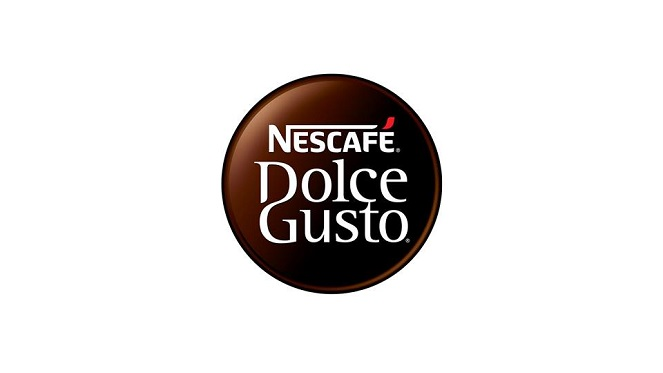 Spoil Him With Nescafé Dolce Gusto This Father's Day