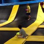 Indoor Winter Entertainment Spots For Kids