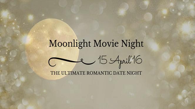 Moonlight Movie Night