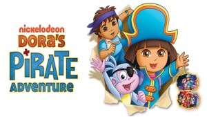 Dora The Explorer Live At Emperors Palace