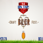 SA On Tap Craft Beer And Music Festival 2017