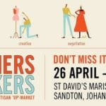 WIN Tickets To KAMERS/Makers - Autumn 2019!