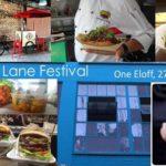 Celebrate Our City At The Joziburg Lane Festival
