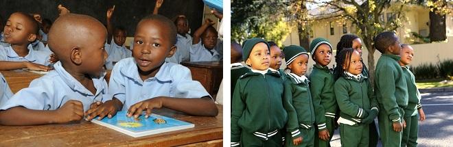 South Africa's Children Book Fair