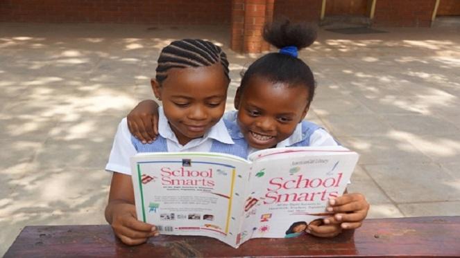 Don't Miss South Africa's Children Book Fair 2016