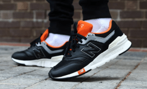 Sneaker Hubs