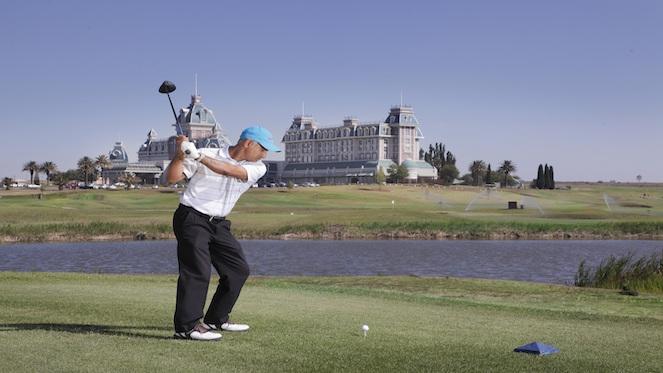 Golf[8]