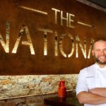 The National's Winter Menu