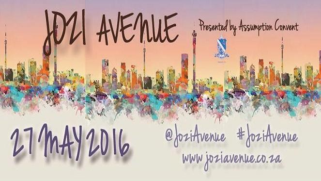 Jozi Avenue Music Festival